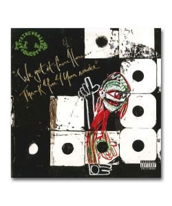 【LP】 A Tribe Called Quest / We Got It From Here Thank You 4 Your Service < EPIC >