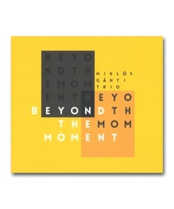 Miklos Ganyi Trio / Beyond The Moment <澤野工房>