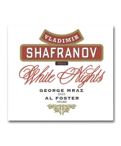 Vladimir Shafranov Trio / White Nights <澤野工房>