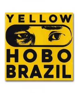 Hobo Brazil / Yellow <Hole And Holland>