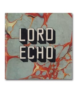 Lord Echo / Hormonies <Wonderful Noise>