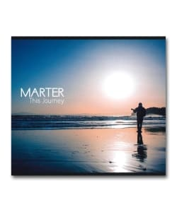 Marter / This Journey <Jazzy Sport>