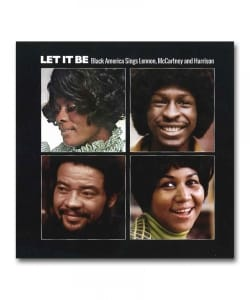 V.A. / Let It Be ~Black American Sings Lennon, MaCartney and Harrison~ <P-VINE>