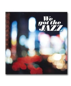 V.A. / We Got The Jazz <P-VINE>