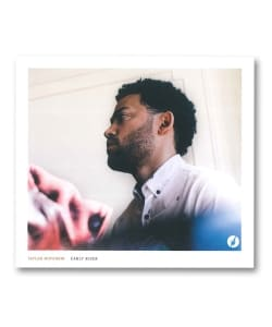 Taylor McFerrin / Early Riser <Brainfeeder / Beat Records>