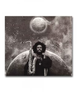 Kamasi Washington / The Epic <Brainfeeder>