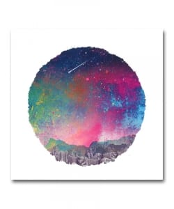 Khruangbin / The Universe Smiles Upon You <Night Time Stories / Beat Records>