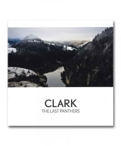 Clark / The Last Panther <Warp Records>