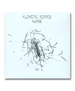 Floating Points / Kuiper <Pluto>
