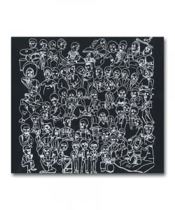 Romare / LoveSongs: Part Two <Ninja Tune>