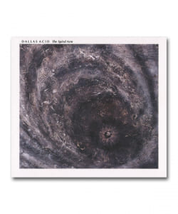 【LP】Dallas Acid / The Spiral Arm <All Saints>