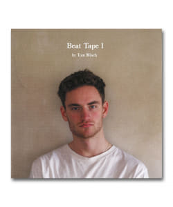 【LP】 Tom Misch / Beat Tape 1 <Beyond The Groove>