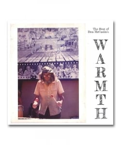 Warmth / Best Of Don Mccaslin's Warmth <Tramp Records>