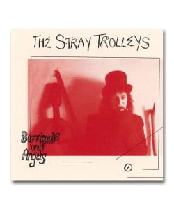 The Stray Trolleys / Barricades And Angels <Captured Tracks Records>