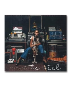 RC & The Gritz / The Feel <Ropeadope>