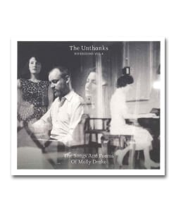 The Unthanks / Diverions Vol.4 The Songs And Poems Of Molly Drake <RabbleRouser Music>