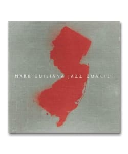 Mark Guiliana Jazz Quartet / Jersey <Agate / Inpartment>