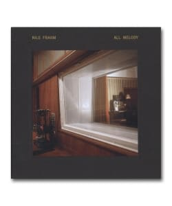 Nils Frahm / All Melody <Erased Tapes>