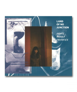 【LP】Aoife Nessa Frances / Land of No Junction <Basin Rock>