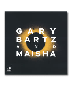 【LP】Gary Bartz & Maisha / Night Dreamer Direct-To-Disc Sessions <Night Dreamer>