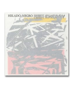 【LP】Helado Negro / Private Energy <Rvng Intl.>