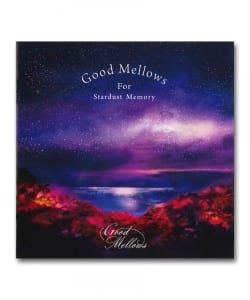 V.A. / Good Mellows For Stardust Memory <Suburbia Records>