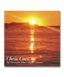 Chris Coco / My Favourite Place (Before Sunset) <Suburbia Records>