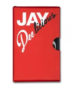 【Cassette】J Dilla / Jay Deelicious <Bycycle Music Company>
