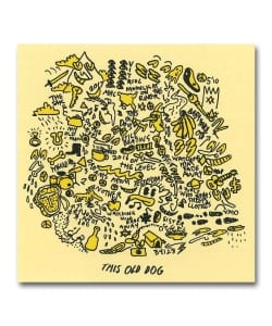 【LP】Mac DeMarco / This Old Dog <Captured Tracks>