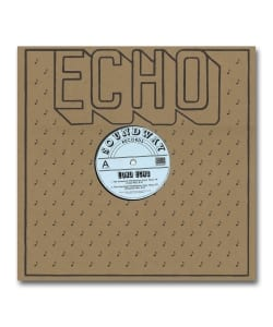 "【12""】Load Echo / The Sweetest Meditation Remix <Soundway>"