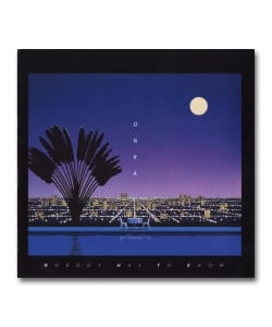 【2LP】Onra / Nobody Has To Know <All City>