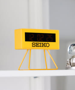 SEIKO / SPORTS TIMER CLOCK MINI