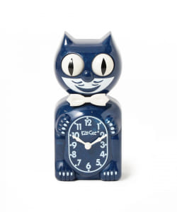 California Clock / Kit-Cat Klock Metalic