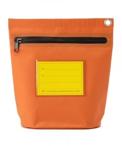 HIGH TIDE / TARP POUCH M