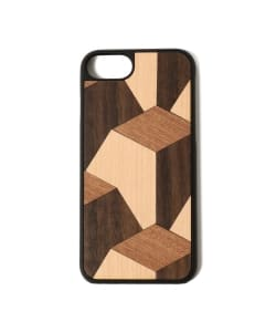 Wood'd / GEOMETRIC iPhone7ケース