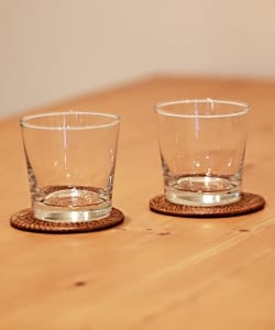 BEAMS / DAILY COLLECTION GLASS S