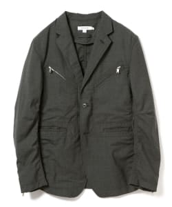 【ショップ限定商品】nonnative for B印 YOSHIDA(GS)/ TROOPER 2B JACKET