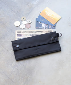 PORTER×B印 YOSHIDA / 別注 HOLIDAY WALLET LONG