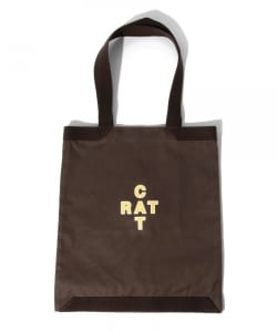 "UNCERTAIN×PORTER×B印 YOSHIDA / 別注  ""RAT & CAT""トートバッグ"
