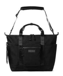 PORTER / PORTER REFLECT 2WAY TOTE BAG