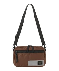 PORTER / PORTER RAYS SHOULDER BAG