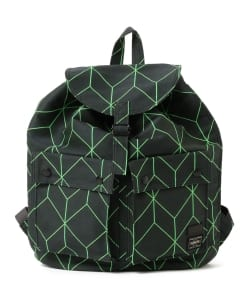maharam × PORTER / Back Pack 801388(バックパック)