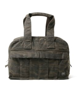 PORTER / PORTER GREEN EYE BOSTON BAG (S)