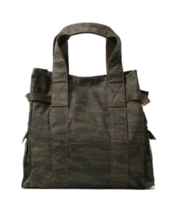 PORTER / PORTER GREEN EYE TOTE BAG