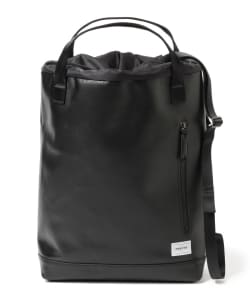 PORTER / PORTER EASE 2WAY DRAWSTRING BAG (ドローストリングバッグ)