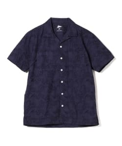 Pilgrim Surf+Supply / VINCENT Camp Shirt