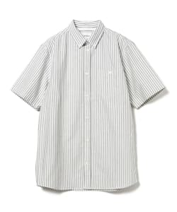 NORSE PROJECTS / Anton Oxford S/S Shirts