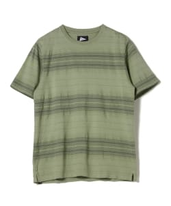 Pilgrim Surf+Supply / CHRISTOBAL Moss Stitch Tee