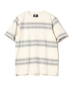 【予約】Pilgrim Surf+Supply / CHRISTOBAL Moss Stitch Tee
