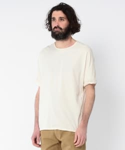 nonnative for Pilgrim Surf+Supply / Roamer S/S Tee